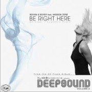 Boyan & Boyer Ft Mission Zero – Be Right Here