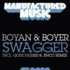 Boyan & Boyer – Swagger