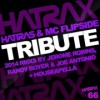 Hatiras – Tribute (Randy Boyer & Joe Antonio Remix)