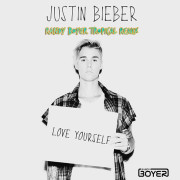 Justin Bieber – Love Yourself (Randy Boyer Tropical Club Remix)