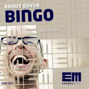 Randy Boyer – Bingo
