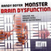 Randy Boyer – Monster