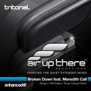 Tritonal – Broken Down Ft Meredith Call (Boyan & Boyer Remix)