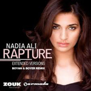 Nadia Ali – Rapture (Boyan & Boyer Remix)