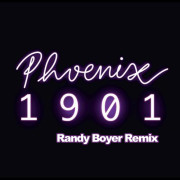 Phoenix – 1901 (Randy Boyer Remix)