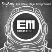 Shyboy – Zero Gravity (Boyan & Boyer Remix)