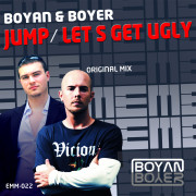 Boyan & Boyer – Jump