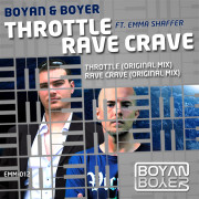 Boyan & Boyer Ft Emma Shaffer – Touch