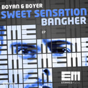 Boyan & Boyer – Sweet Sensation