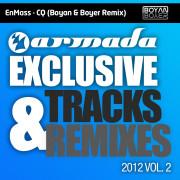 EnMass – CQ (Boyan & Boyer Mix)
