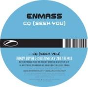 EnMass – CQ (Randy Boyer & Kristina Sky 2007 Remix)