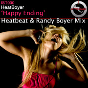 Heatboyer – Happy Ending (Randy Boyer & Heatbeat Remix)