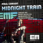 Paul Corson – Midnight Train (Boyan & Boyer Remix)