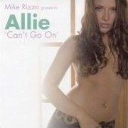 Mike Rizzo Presents Ali – Can't Go On (EnMass Groove 1 Remix)