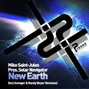Mike Saint-Jules Pres. Solar Navigator – New Earth (Randy Boyer Remix)