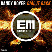Randy Boyer – Dial It Back