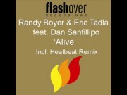 Randy Boyer & Eric Tadla – Alive (Heatbeat Remix)