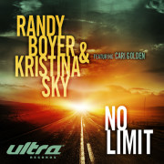 Randy Boyer & Kristina Sky ft. Cari Golden – No Limit