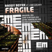 Randy Boyer Ft Cari Golden – Fragile (Boyan & Boyer Remix)