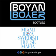 Swedish House Mafia – Miami 2 Ibiza (Boyan & Boyer Bootleg Remix)