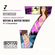 Syn Cole – Miami 82 (Boyan & Boyer Remix)