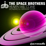 The Space Brothers – Heaven Will Come (Randy Boyer & Eric Tadla Remix)