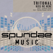 Tritonal Ft Cristina Soto – Kiss Me Here (Randy Boyer Remix)