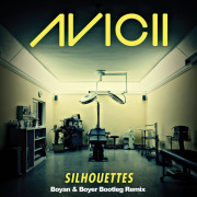 Avicii feat. Salem Al Fakir – Silhouettes (Boyan & Boyer Bootleg Remix)