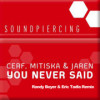 Cerf, Mitiska & Jaren – You Never Said (Randy Boyer & Eric Tadla Remix)