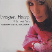 Imogen Heap – Hide & Seek (Randy Boyer & Eric Tadla Remix)