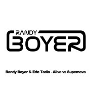 Randy Boyer & Eric Tadla – Alive vs Supernova