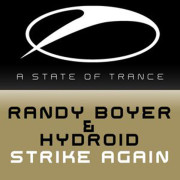 Randy Boyer & Hydroid – Strike Again